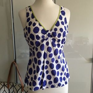 Beautiful fitted Boden top